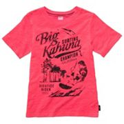 Carter's Big Kahuna Surf Neon Tee - Boys 4-7