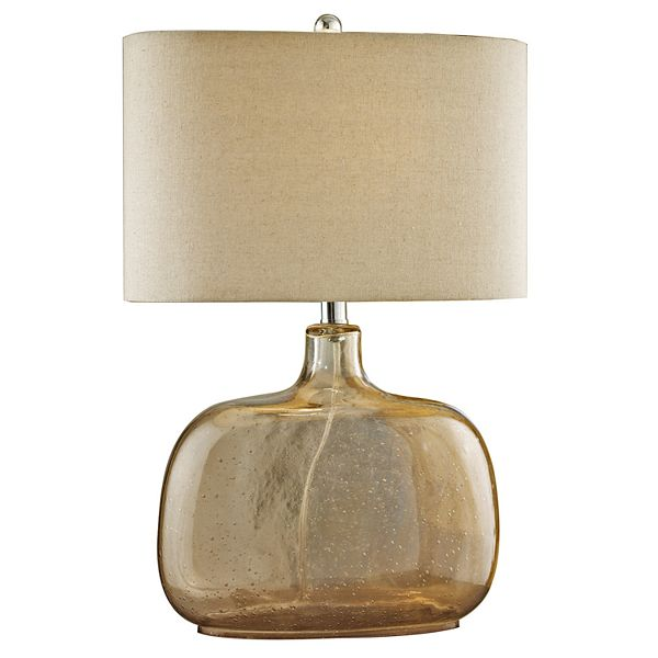 Kohls Kohls Bubble Glass Table Lamp Questions