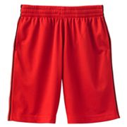 Tek Gear� Basic Mesh Basketball Shorts - Boys 8-20