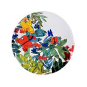 SONOMA outdoors Butterfly and Leaf Melamine Salad Plate