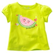Jumping Beans Watermelon Tee - Baby