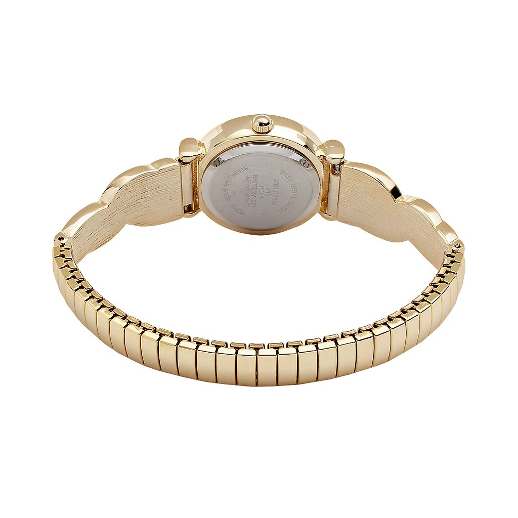 Studio Time Women's Swirl Expansion Watch