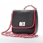 Apt. 9 Caley Contrast Cross-Body Bag