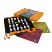 Epicureanist Aromabar 24-pc. Red and White Wine Essence Kit