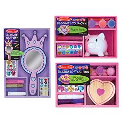 Melissa & Doug DYO Crafts Bundle