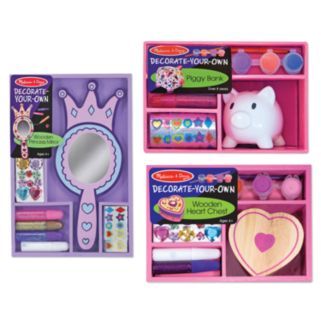 Melissa and Doug DYO Crafts Bundle