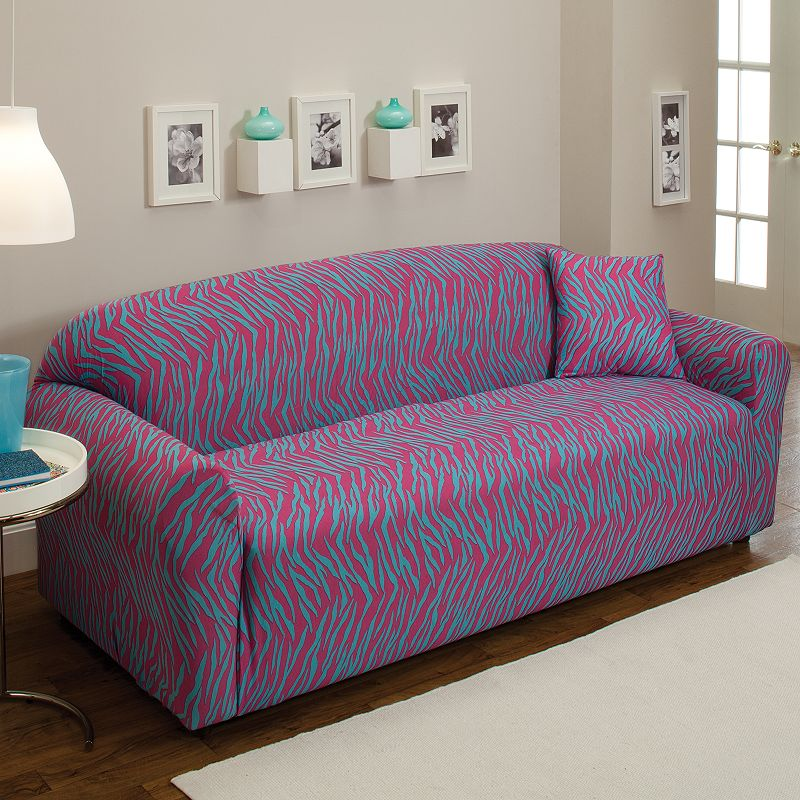 fabric sofa slipcover kohl 39 s