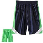 Tek Gear�  Reversible Launch Peformance Shorts - Boys 8-20