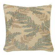 Chelsea Frank Erin Leaf Decorative Pillow