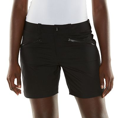 FILA SPORT GOLF Woven Performance Shorts