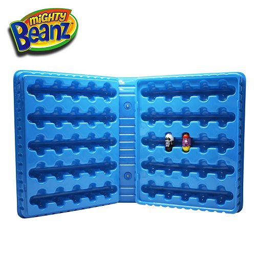 Spin Master Mighty Beanz Collector Case