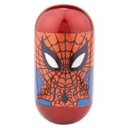 Spin Master Mighty Beanz Spiderman Tin