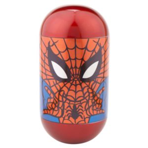 Spin Master Mighty Beanz Spider-Man Tin