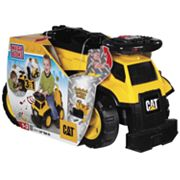 Mega Bloks CAT 3 in 1 Ride-On