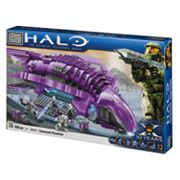 Halo Covenant Phantom Set by Mega Bloks