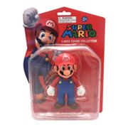Super Mario 5-in. Mario Figure - Series 1