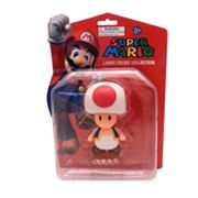 Super Mario 5-in. Toad Figure - Series 1