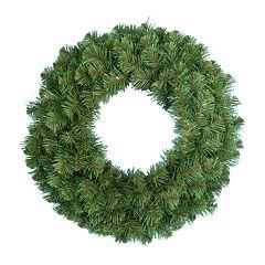Kurt Adler Virginia Pine 30-in. Wreath