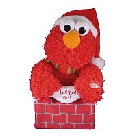 Kurt Adler Sesame Street Singing Elmo Decor