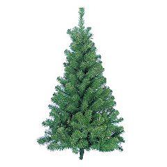Kurt Adler 3-ft. Artificial Norway Pine Half Christmas Tree
