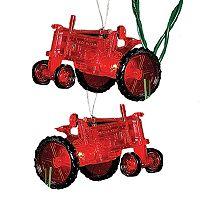 Kurt Adler Tractor Light Set
