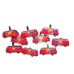 Kurt Adler Fire Truck Light Set