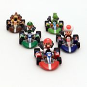 Mario Kart Diecast Racer Collection