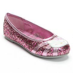 Hello Kitty Ballet Flats - Girls