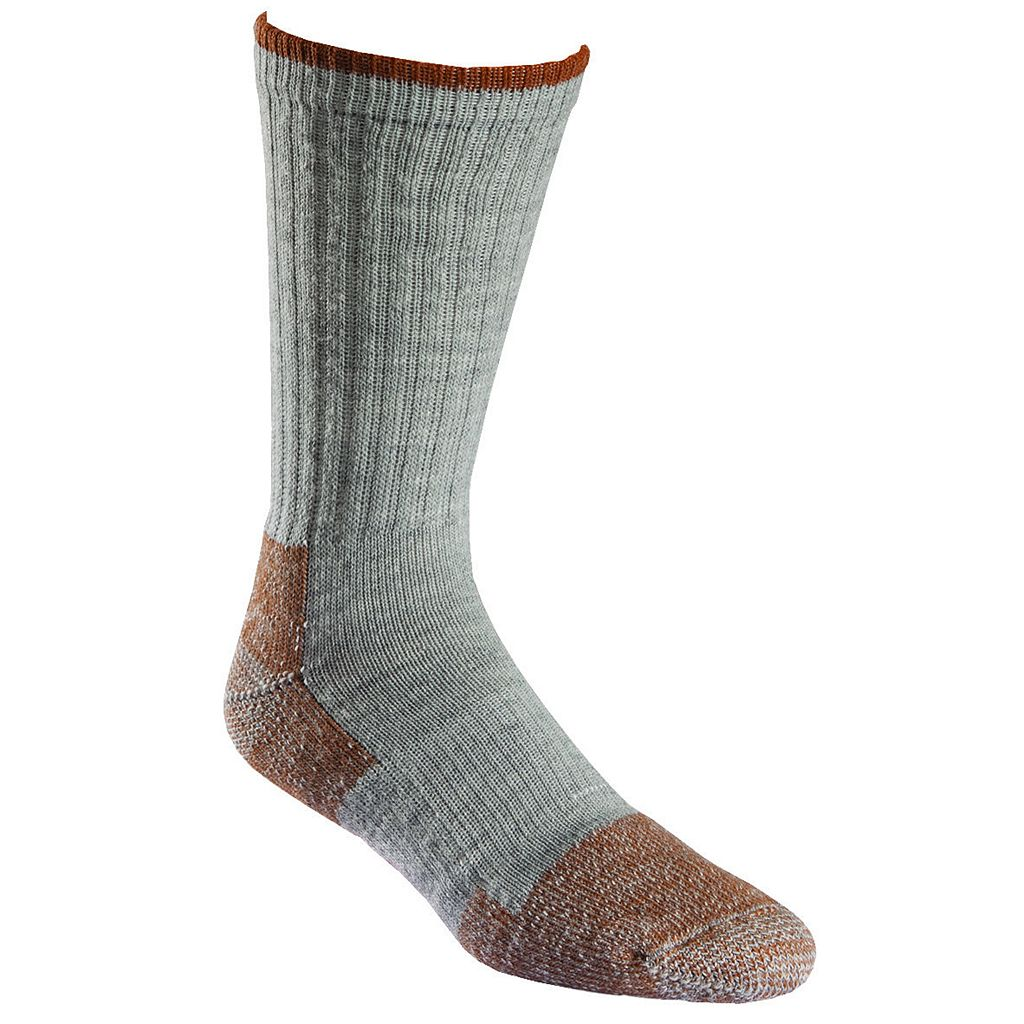 Men's Fox River Mills Steel-Toe Crew Socks