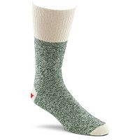 Men's Fox River Mills 2-pk. Sock Monkey Crew Socks