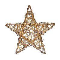Kurt Adler Star String Lights