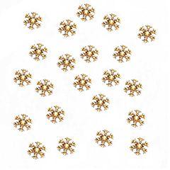 Kurt Adler Snowflake Light Set