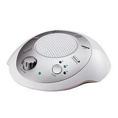 HoMedics Sound Spa Sound Machine