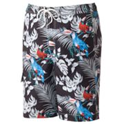 Chaps Toucan Swim Trunks