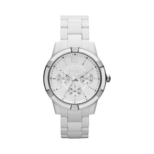 Relic by Fossil Women's Payton Stainless Steel Watch