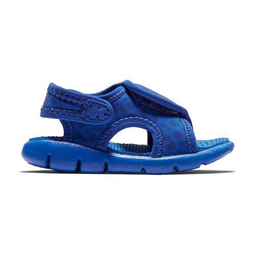 Nike Sunray Adjust 4 Preschool Sandal