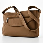 Stone and Co. Mary Kate Leather Shoulder Bag