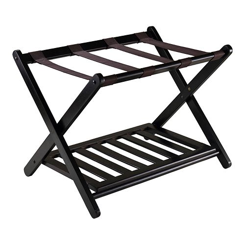 Winsome Reese Luggage Rack