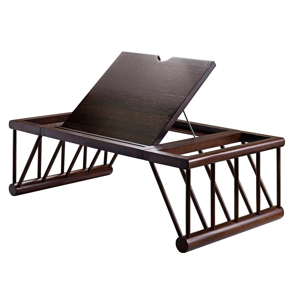 Winsome Cambridge Foldable Bed Desk