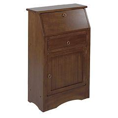 Winsome Regalia Secretary Desk by