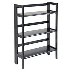 Winsome 3-Tier Folding & Stackable Shelf