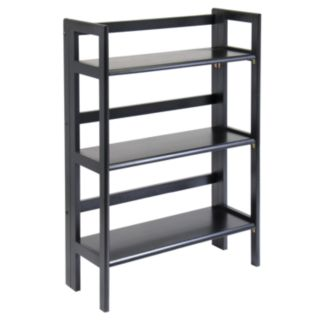 Winsome 3-Tier Folding and Stackable Shelf