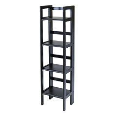 Winsome 4 tier Folding Storage Shelf