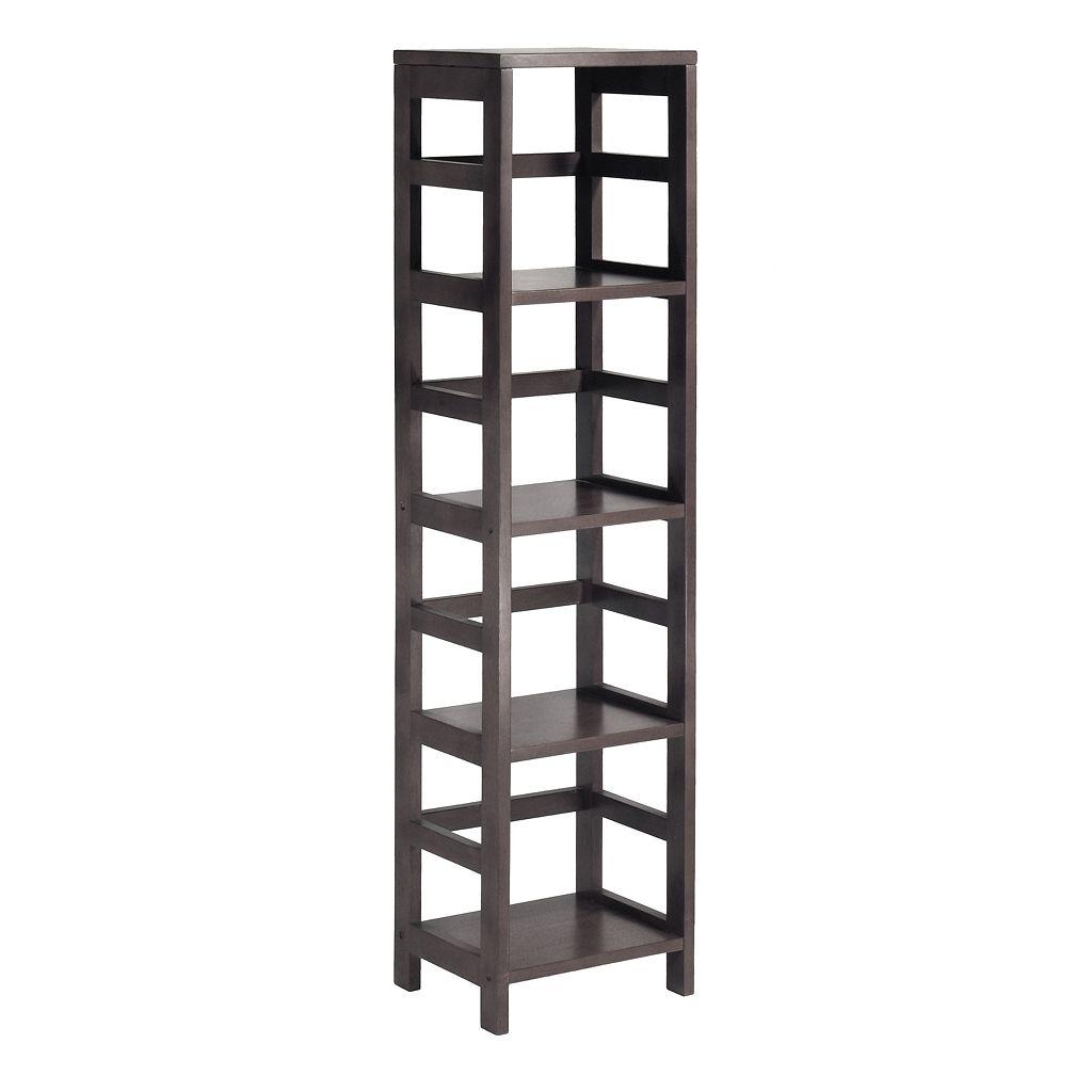 Winsome Leo 5-pc. Shelf Set