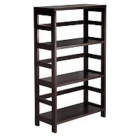 Winsome Leo 6 pc Shelf Set