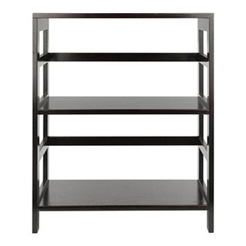 Winsome Leo 2-Tier Storage Shelf