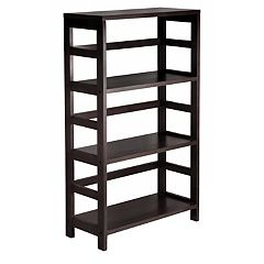Winsome Leo 3 tier Storage Shelf