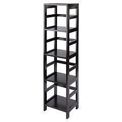 Winsome Leo 4 tier Storage Shelf