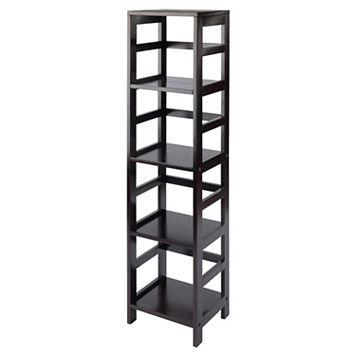Winsome Leo 4-Tier Storage Shelf
