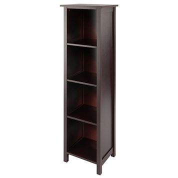 Winsome Milan 5-Tier Storage Shelf